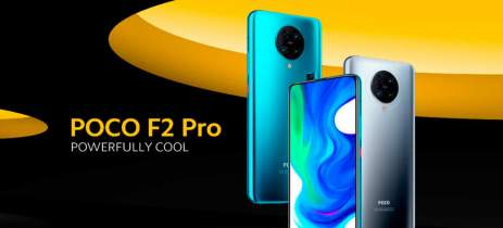 POCO F2 Pro é anunciado por $499 dólares, o Snapdragon 865 mais barato do mercado