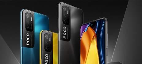 Smartphone baratinho POCO M4 Pro chega dia 9 de novembro