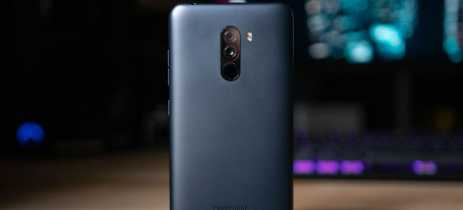 Xiaomi Pocophone F1 recebe versão estável da MIUI 11 baseada no Android 9.0 Pie