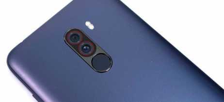 Fotos do Pocophone F1, da Xiaomi, aparecem em site de loja na Romênia