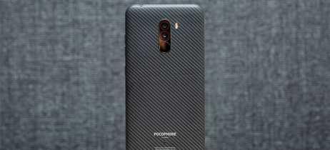 Xiaomi confirma que vai vender Pocophone F1 em 65 países