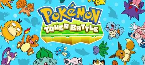 Dois novos jogos de Pokémon são lançados no Facebook Gaming