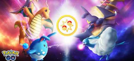 Pokemón GO: Veja como participar da Liga de Batalha e ganhar o Pikachu Libre