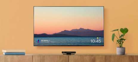 Facebook apresenta Portal TV, dispositivo para videochamadas pela televisão