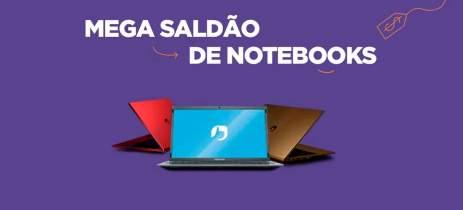 Positivo realiza mega saldão de notebooks até 31 de outubro