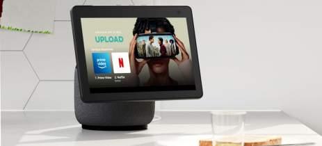 Amazon deve apresentar novo Echo de 15 polegadas e soundbar com Alexa