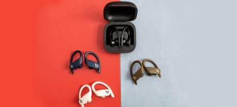Beats' Powerbeats Pro começa a ser vendido dia 10 de maio por $250 dólares