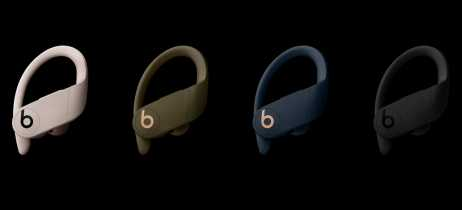 Apple anuncia Powerbeats Pro, fones de ouvido sem fio que estão na pré-venda por US$250