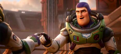 Veja o primeiro trailer da animação Lightyear, spin-off da Pixar de Toy Story