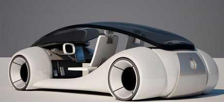 Ex-funcionário da Apple admitiu roubar segredos comerciais de carro autônomo