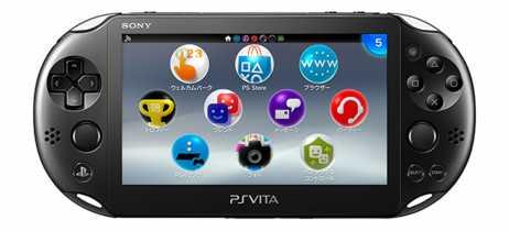 Produção do PS Vita terminará em breve no Japão