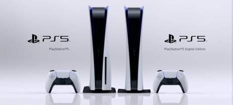 PlayStation 5 será lançado em 19 de novembro por preços a partir de US$ 399