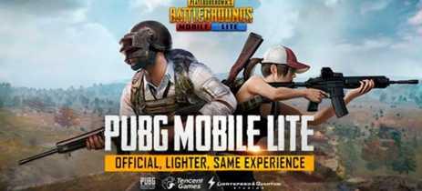 PUBG Mobile Lite já pode ser baixado gratuitamente no seu smartphone