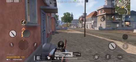 Confira o gameplay das versões mobile de Playerunknown's Battlegrounds lançadas na China