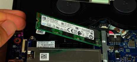 Intel já produziu 10 milhões de SSDs com a tecnologia QLC NAND