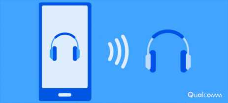 Qualcomm lança nova família de codecs de áudio para smartphones