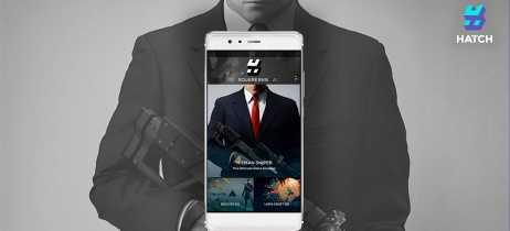 Qualcomm e Hatch Entertainment apresentam tecnologia de games na nuvem para dispositivo móveis