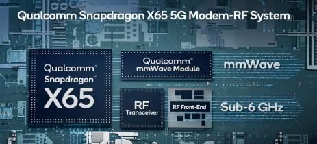 Qualcomm completa com sucesso teste de chamadas usando 5G mmWave e Sub-6 GHz