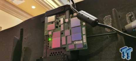 Qualcomm cria máquina de pinball equipada com o Snapdragon 865