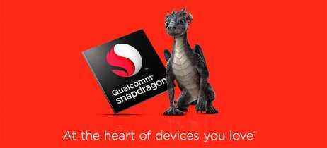 Qualcomm anuncia processador Snapdragon 670 para aparelhos intermediários premium