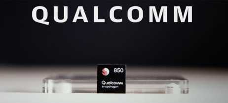 Qualcomm Snapdragon 850, para notebooks always on, aparece em benchmarks