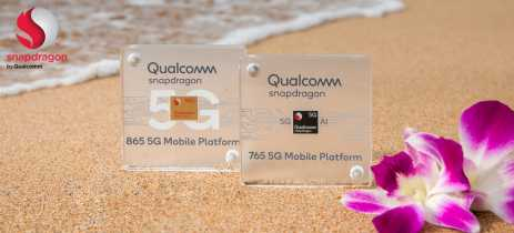 Qualcomm apresenta chips Snapdragon 865, 765 e 765G até 2x mais potentes [+Update]