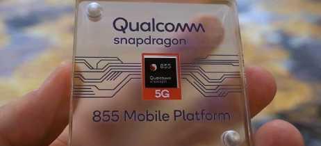 Snapdragon 855 e a estreia do 5G direto do evento da Qualcomm no Havaí!