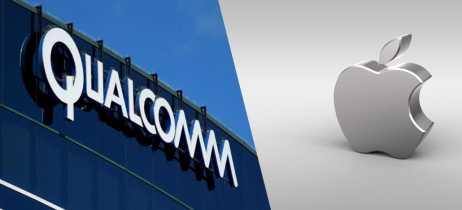 Apple é condenada a pagar US$ 31 milhões para Qualcomm pela infração de três patentes