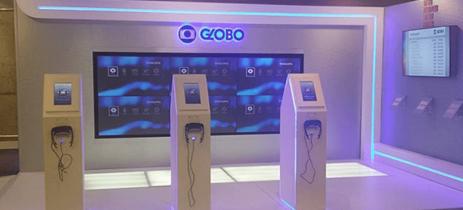 Tech in Rio: Qualcomm faz transmissão em VR e áudio 3D no Rock in Rio