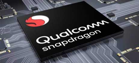 Lista de especificações de câmera dos Snapdragon mostram suporte para sensores de até 192MP