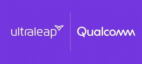 Ultraleap vai otimizar rastreamento de mão na plataforma Snapdragon XR2