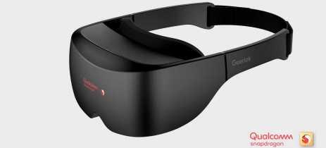 Qualcomm lança o primeiro óculos de Realidade Estendida (XR) com suporte a 5G