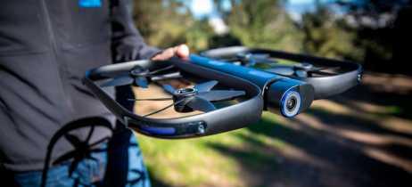 Skydio R1, o drone que voa sozinho, ganha seu primeiro update de software