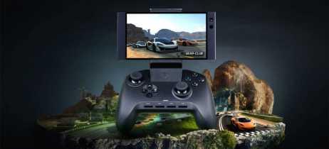 Razer começa a vender o controle Raiju Mobile, compatível com smartphones Android
