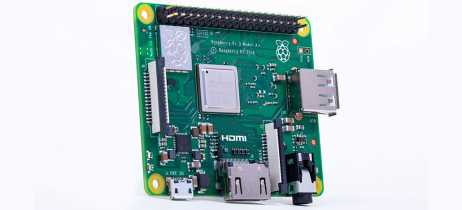 Raspberry Pi 3 Model A+ chega com Wi-Fi dual-band por US$ 25