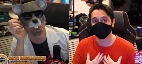 Com 3,41 milhões de inscritos, Youtuber Rato Borrachudo poderá perder o canal
