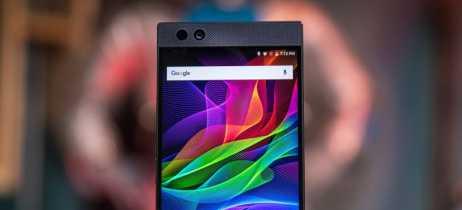 Razer Phone 2 pode trazer iluminação Chroma e luzes RGB [Rumor]