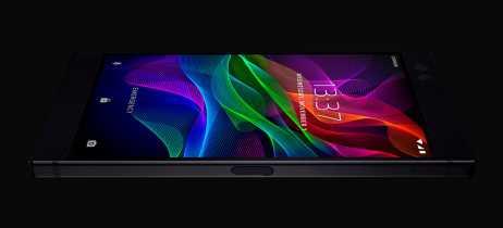 Android 8.1 Oreo chegará ao Razer Phone em abril; Versão prévia já pode ser baixada