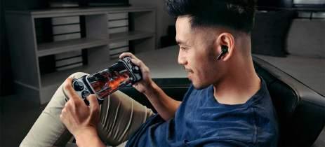 Razer anuncia controle Razer Kishi para iPhones; preço sugerido é de R$ 999