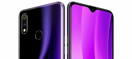 Realme 3 Pro é anunciado com Snapdragon 710, VOOC 20W fast charging e 64MP Ultra HD camera mode