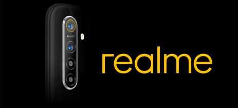 Realme mostra fotos tiradas com smartphone de quatro câmeras e sensor de 64 MP