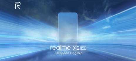 Realme X2 Pro virá com quatro câmeras traseiras e até 20 vezes de zoom híbrido