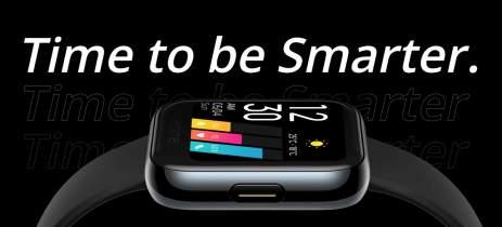 Realme Watch recebe otimizações de bateria e gerenciamento de notificações