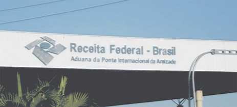 Receita Federal apreende R$ 150 mil em eletrônicos após ostentação em redes sociais