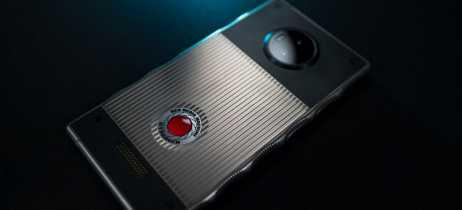 Red Hydrogen One: veja como funciona a tela holográfica do smartphone