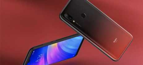 Xiaomi lança Redmi 7, Redmi Note 7 Pro e Redmi AirDots na China