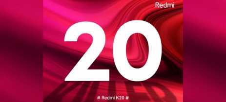 Vazam especificações completas do Redmi K20: Snapdragon 855, tela OLED e muito mais