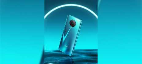 Redmi K30 Pro será um dos celulares mais rápidos do mundo