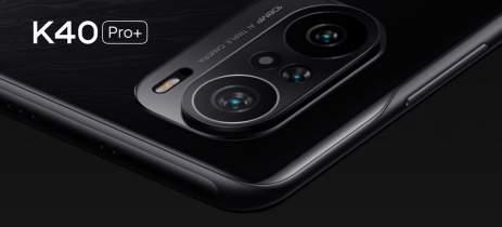 Xiaomi anuncia Redmi K40 Pro+ com câmera de 108MP e Snapdragon 888