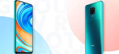 Redmi Note 10 Pro tem especificações parecidas com o POCO X3